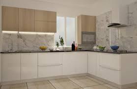 Designer Modular Kitchen - contemporary modular kitchen abode u0026 beyond in bangalore india