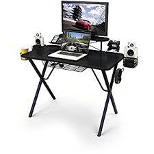 Desk Gaming Gaming Desk Pro All In One Professional Gamer Desk