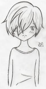 Emo Hairstyles Drawings by September 2012 Introducing Myself