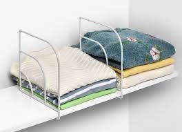Shelf Organizer by Closet Shelf Organizer Design Home Decorations Make A Closet