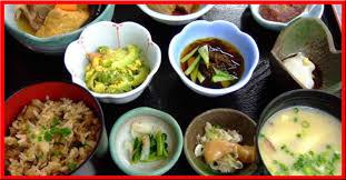 cuisine pour regime le régime d okinawa le secret japonais pour garder la ligne et vivre