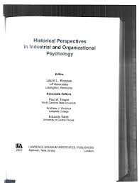 leadership a critical historical analysis of the influence of