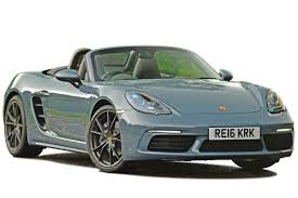 porsche boxster 2015 price porsche boxster roadster 2012 2016 review carbuyer