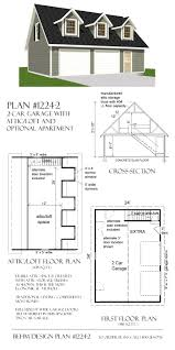 3 car garage plans with apartment apartments scenic amazing car garage plans apartment two loft