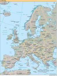 Algeria On Map On The Ropes Seilgärten Und Kletterelemente Continuous Belay