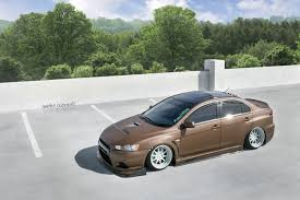 car mitsubishi evo mitsubishi lancer evo x evolution chocolate vehicle car