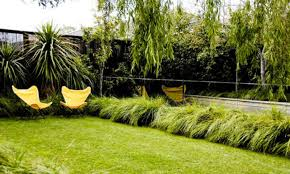 small family garden ideas landscaping family garden design with green landscape