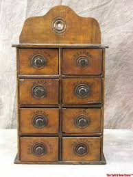 Antique Spice Rack Furniture Antique Price Guide