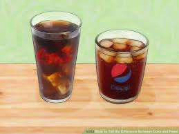 Pepsi Blind Taste Test How To Tell The Difference Between Coke And Pepsi 8 Steps