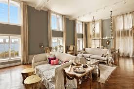 rent designer erin fetherston u0027s fashionably furnished tribeca loft