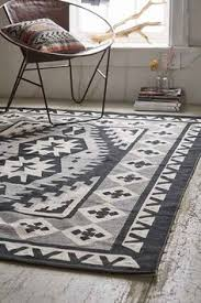 Plum Runner Rug Assembly Home Diamante Geo Printed Runner Rug Urban Outfitters