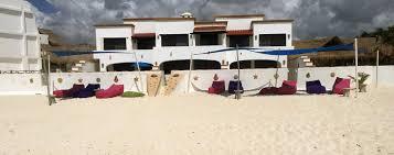 puerto morelos villas vacation beach rentals secret beach villas