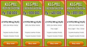 klg pills obat pembesar penis di jambi obat pembesar penis klg