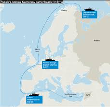 Undersea Cables How Russia Targets by What Can Russia U0027s Admiral Kuznetsov Aircraft Carrier Do In The