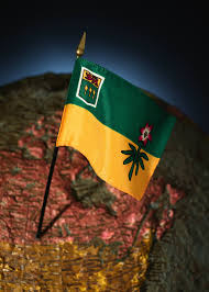 Saskatchewan Flag Saskatchewan Association Of Municipal Enforcement Officers Sameo