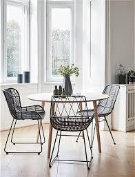 design mã bel shop dänisches design esstisch hübsch interior der runde tisch