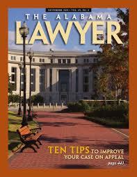 lawyer 11 2008 web by alabama state bar association issuu