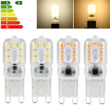 are g9 light bulbs dimmable g9 5w 32 led dimmable capsule bulb replace halogen light bulb ls