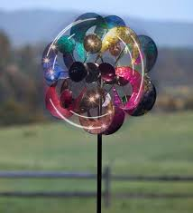 wind spinners with led lights 39 best glowing solar wind spinners images on pinterest