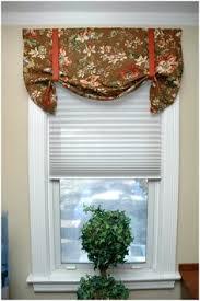 kitchen window valance ideas burlap valance window valance housewares window treatment kitchen