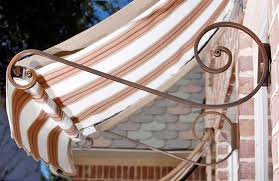 Window Awning Fabric Charleston Window Door Awning