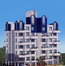1400 sq ft 3 bhk 3t apartment for sale in gulmohar city kharadi pune