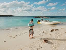 Iguana Island Traveling To The Exumas Bahamas U0026 Why It U0027s Our Favorite