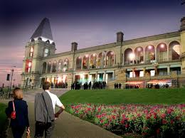 Alexander Palace Floor Plan Fcbs Bags Alexandra Palace Refurb Job News Architects Journal