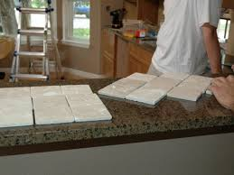 replacing kitchen backsplash kitchen how to install a subway tile kitchen backsplash di