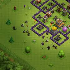 image clash of clans xbow x bow clash of clans