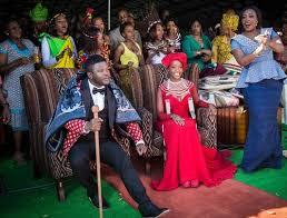 Traditional Wedding Dresses Sotho In November 2017 Vm Info
