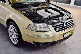 would you pay u20ac16 800 for a vw passat b5 with a w8 engine