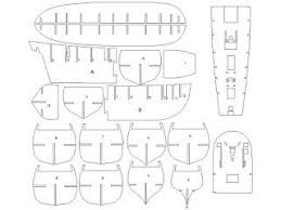 Free Balsa Wood Model Boat Plans by 173 Best Models Images On Pinterest Paper Models Paper Toys And