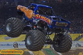 monster truck jam ford field 2017 photos samson4x4 com samson monster truck 4x4 racing