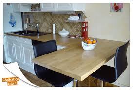 plan de travail cuisine chene massif plan de travail chêne massif prémium la boutique du bois plans