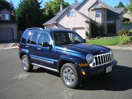 jeep liberty 2006 limited 2006 jeep liberty limited 4x4 jeep colors