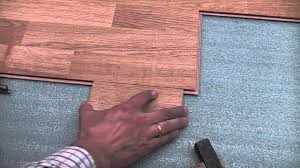 Pennsylvania Traditions Laminate Flooring Laminate Flooring Installation Trick Youtube