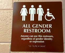 Gender Neutral Bathrooms On College Campuses Gender Neutral Bathroom Controversy U2014 Jburgh Homes Contemporary