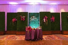 wedding backdrop on stage glamorous garden wedding stage gallery best ideas exterior