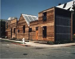 david baker architects spaghetti house