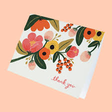 how to write a thank you note the ultimate guide