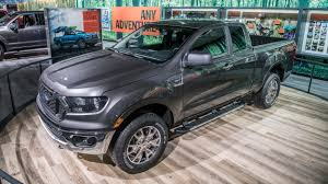 2019 ford ranger spy shots and video 2019 ford ranger detroit 2018 photo gallery autoblog