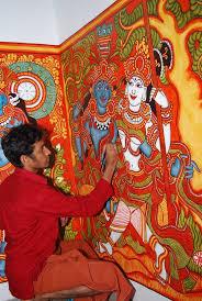 Mural Artist by 695 Best Kerala Mural Paintings Images On Pinterest Mural