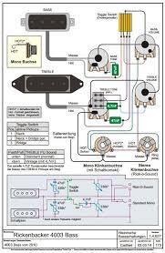 ric bass wiring diagrams talkbass com
