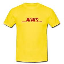Tshirt Memes - dhl inspired tshirt
