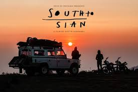 pure escapism south to sian by deus ex machina