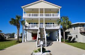 resourceful realty enjoy sweet breezes and gorgeous carolina sunsets from the front and rear decks of this incredible