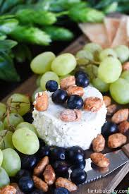 easy appetizers for a party or for snacking fantabulosity