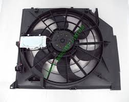 2003 bmw 325i radiator fan auto radiator fan assembly for bmw e46 99 06 325i 328i 330i