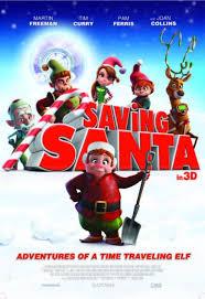 Saving Santa (Salvando a Santa)